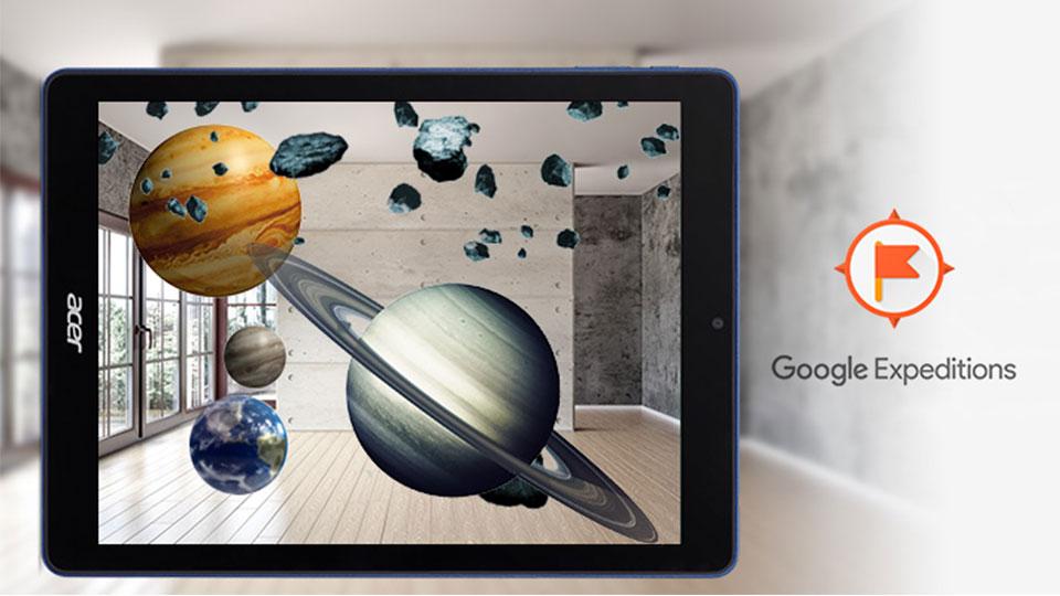 Какво е добавена и виртуална реалност?